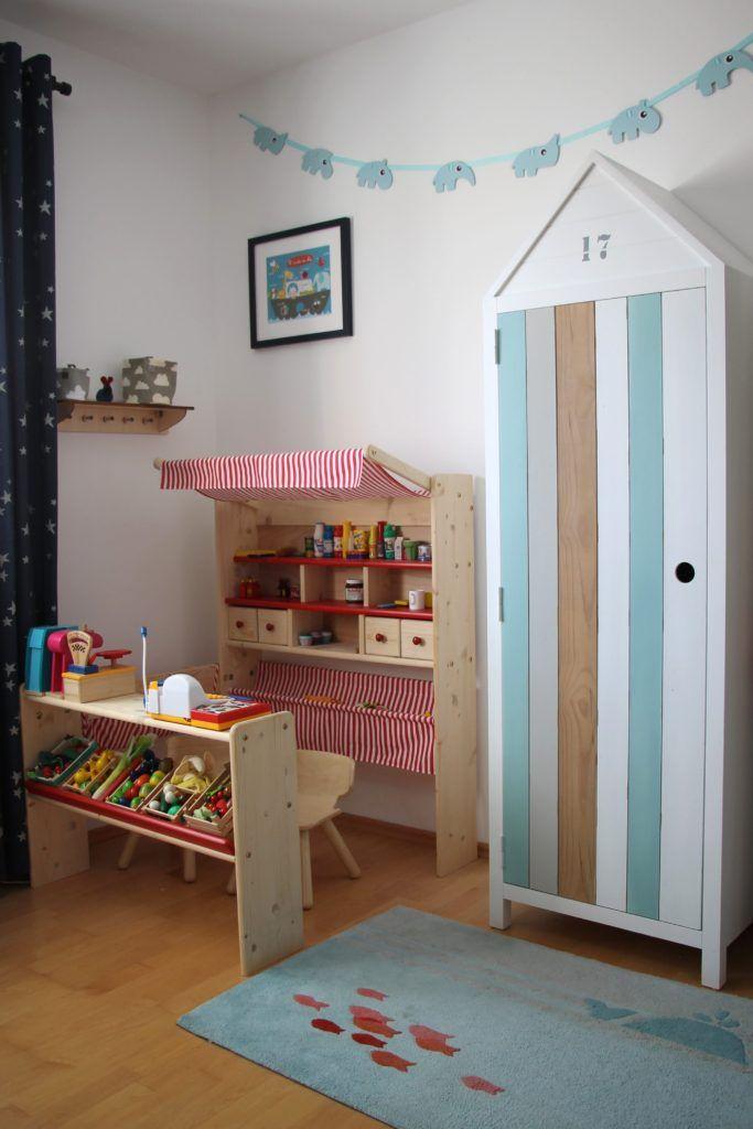 Skandinavisches Kinderzimmer einrichten Oder warum
