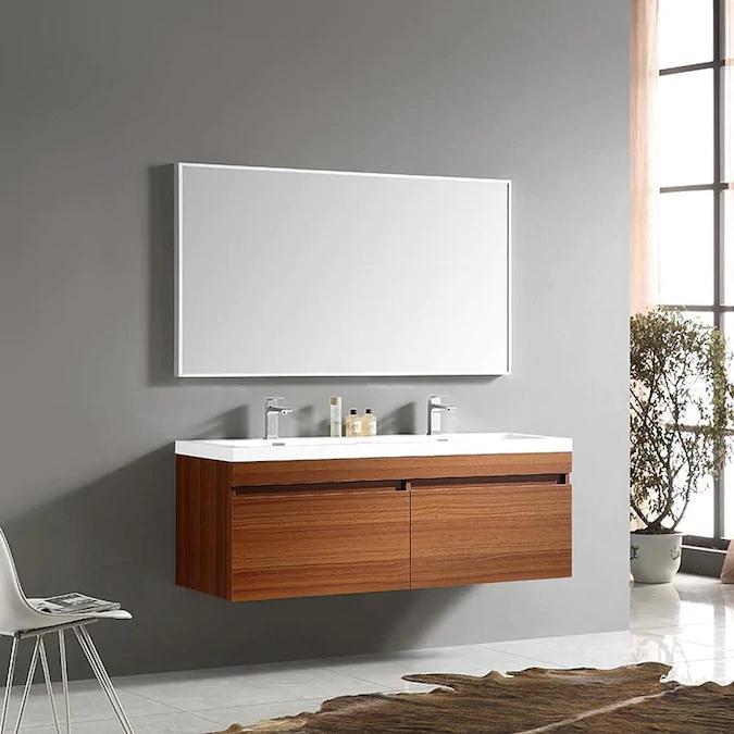 43++ 57 inch double sink vanity best