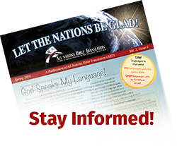 All-Nations Bible Translation | allnationsbibletranslation