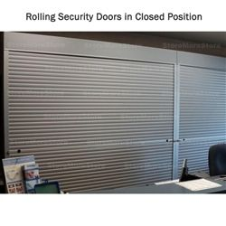 Roll Up Shelving Doors Locking Tambour Doors For Shelves Sms 89 079072top Pentagon Fileguard Doors Rolling Shutters 10 71 13 13 10 71 16 Coiling Shu Shelving Wood Shelving Units Shelves