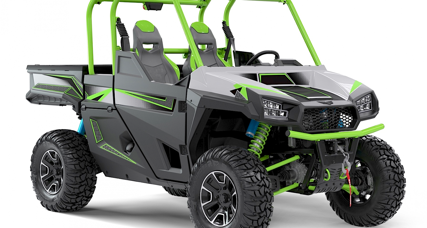 NEW TEXTRON STAMPEDE SPORT Offroad, Cat names, Atv