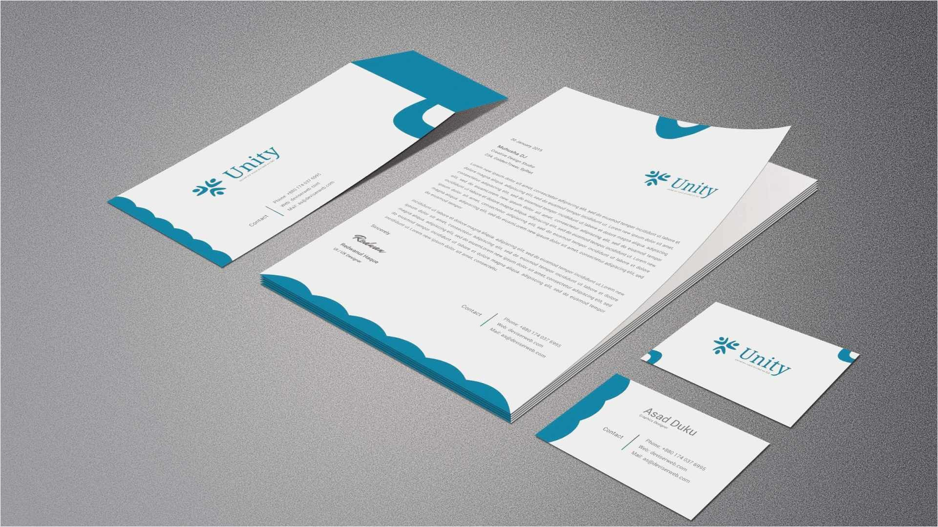 Free Business Card Template Illustrator Free Illustrator Business