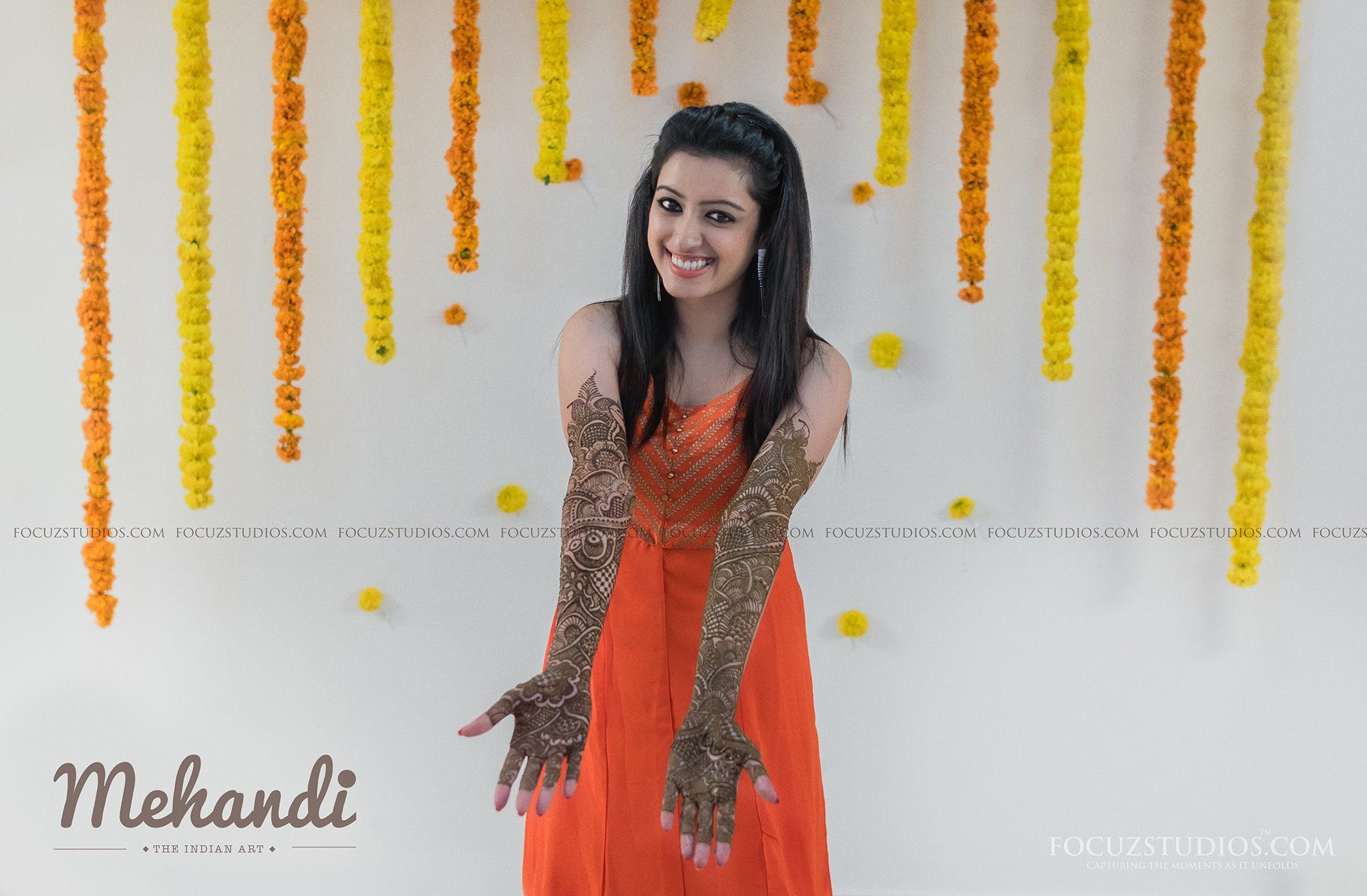 Bridal mehndi of nisha krishnan | Bridal Mehndi | Pinterest | Bridal ...
