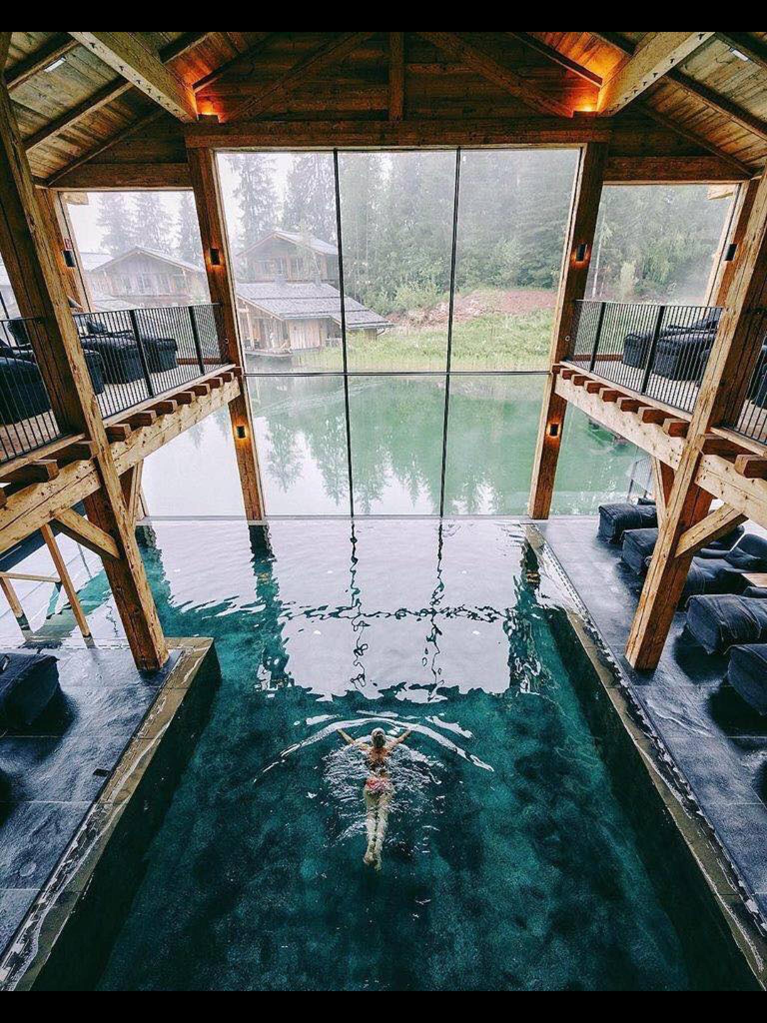 Beautiful Indoor Swimming Pool Design Ideas For Your Home Indoorswimmingpool Swimmingpoo Indoor Swimming Pool Design Indoor Pool Design Indoor Swimming Pools