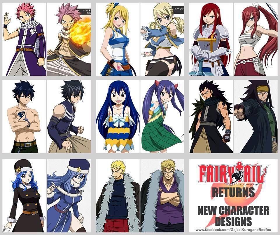 game one replay fairy tail