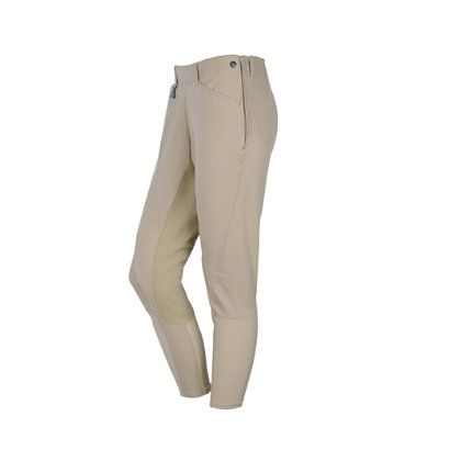 Special Offers Available Click Image Above: On Course Ladies Premier Classic Extended Patch Breeches