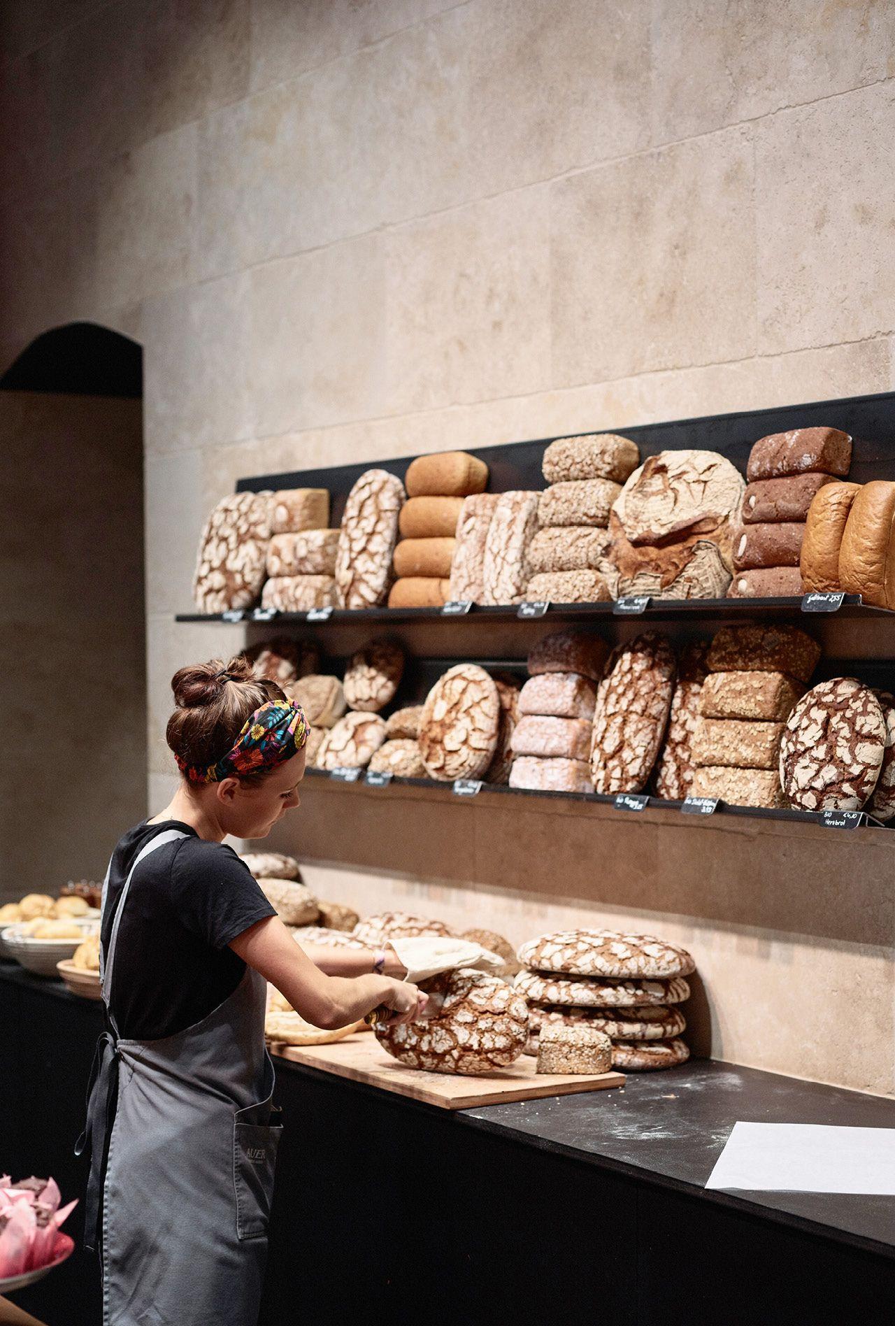 Haus Der Bäcker