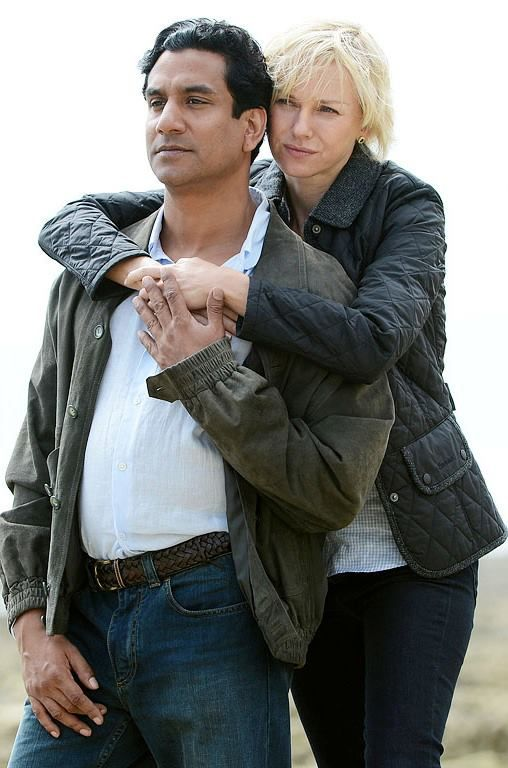 DIANA (2013): a film starring Naomi Watts and Naveen Andrews, by Oliver Hirschbiegel