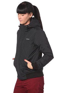 Black Wip Carhartt For Jacket Women Kodiak 8Okwn0P