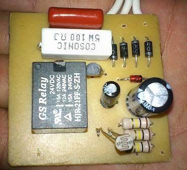 Circuito Ldr : Módulo rele v fotoresistencia ldr sensor de luz electrónica