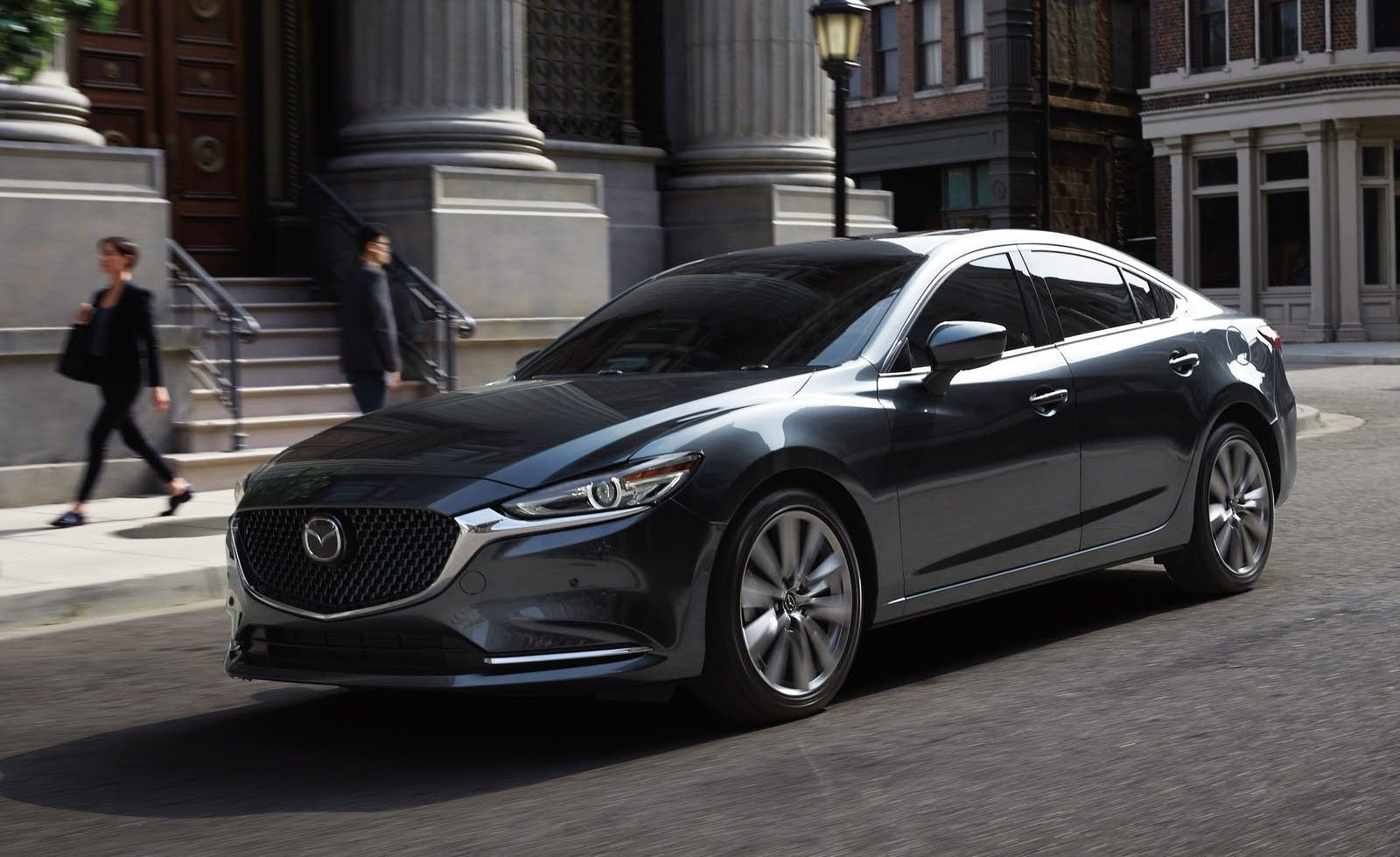 When Is The 2020 Mazda 6 Coming Out Engine En 2020 Transporte