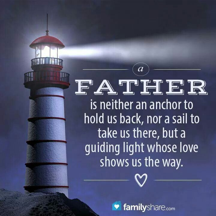 Lighthouse tattoo    | Tat | Father quotes, Tattoo quotes