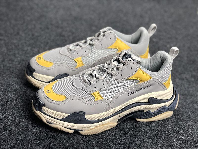 96f5a6621 Adidas Yeezy, Balenciaga, Off-white, Nike, Bape, Air Jordan and Other  footwear on Yeezy Direct. BALENCIAGA TRIPLE S ...