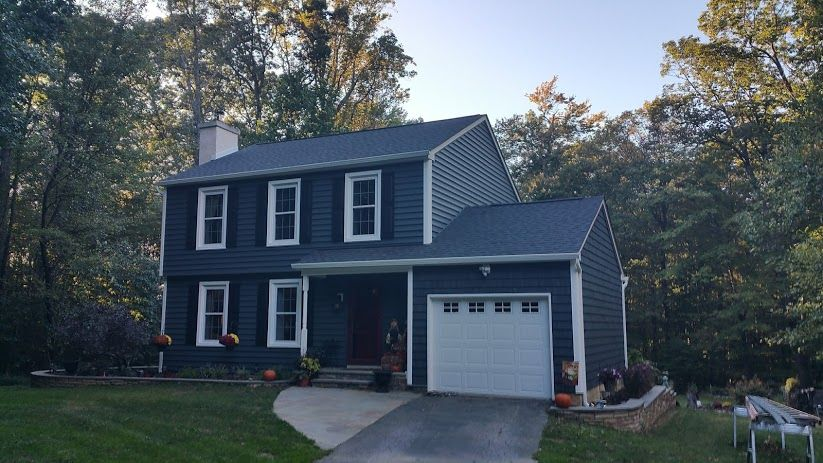 New Siding Windows Roof In Downingtown PA Exterior Remodeling Magnificent Milanese Remodeling Minimalist