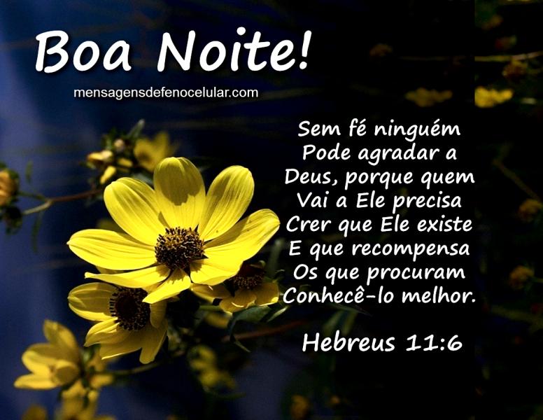 Imagens De Boa Noite Evangelica: Mensagem De Boa Noite Para Celular E Whatsapp Nhhn