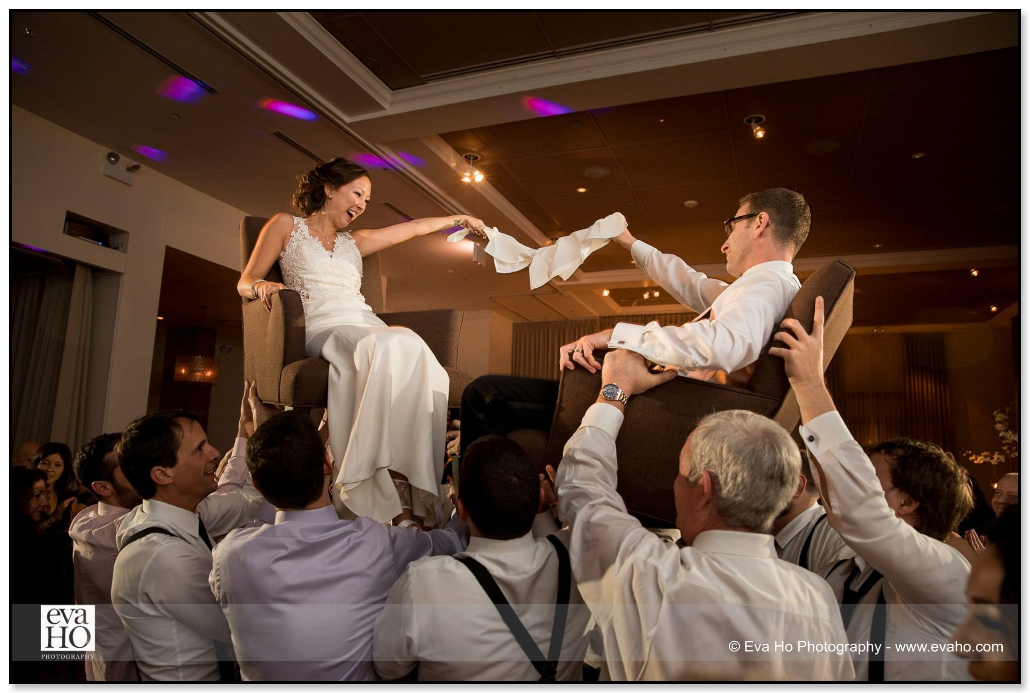 My Favorite Jewish Wedding Tradition Is Probably This Fantastically Fun Hora Dance Where The Gues Jewish Wedding Traditions Chicago Wedding Event Photographer