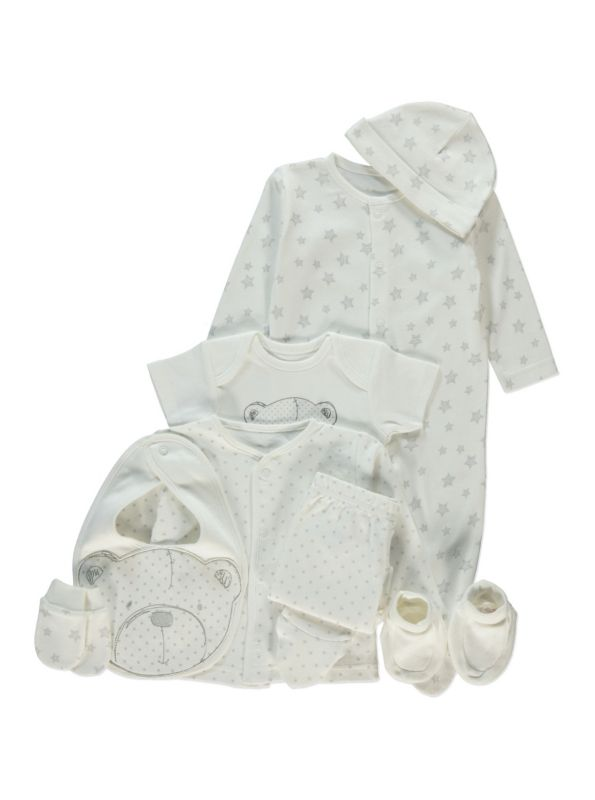 25f99c5d60b Neutral baby clothes Neutral Baby Clothes, Packing Clothes, Baby George,  Asda, Unisex