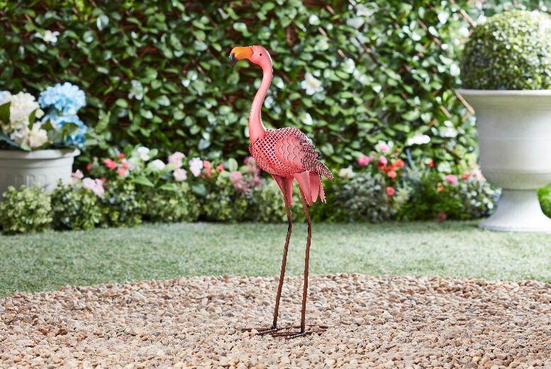 Kmart Com Flamingo Yard Decor Flamingo Garden Flamingo