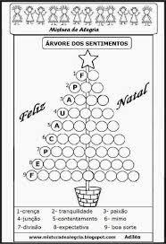 Resultado De Imagem Para Caca Palavras Natal Atividades