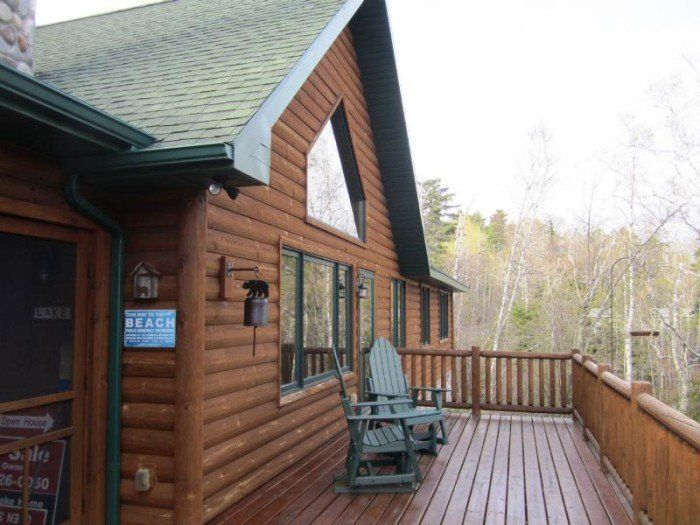 These 15 Awesome Cabins In Minnesota Will Give You An Unforgettable Stay Cabin Minnesota Travel Beach Rentals