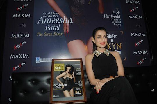 Images on sex position of amisha patel felt