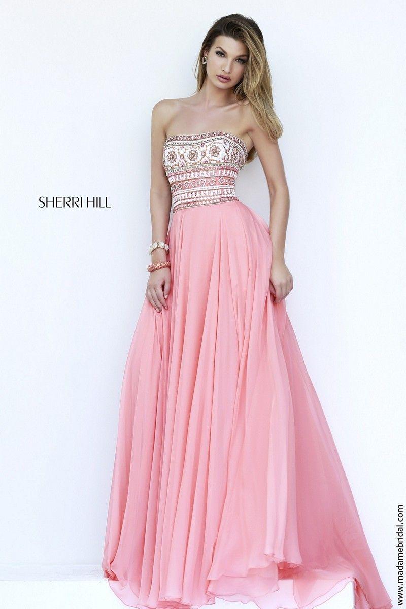 Sherri Hill 11175 Prom Dress | Pinterest | Vestiditos