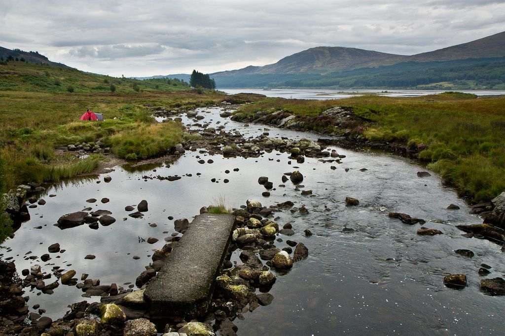 Wild Camping - Top Spots and How to Make the Most of Them ...