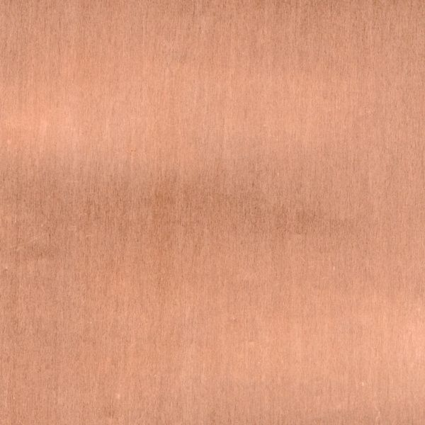 Plain Copper Sheet Light 36 Gauge Venecianskij