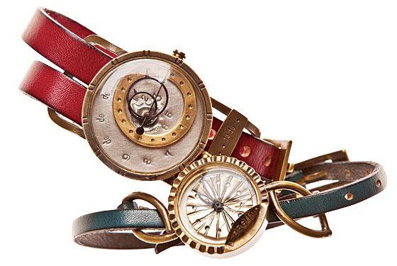 dedegumo original japanese watches