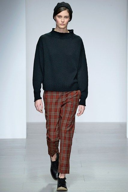 Margaret Howell Autumn/Winter 2014-15 Ready-To-Wear