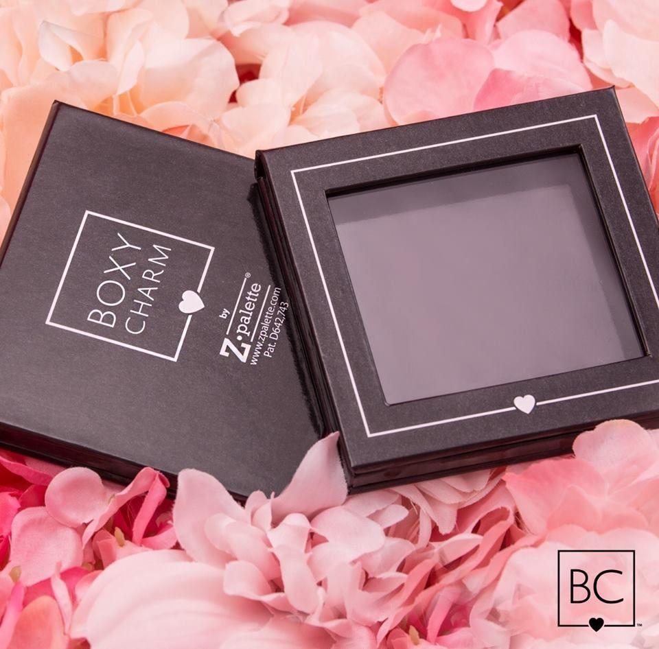 Boxy Charm Z Palette Z palette, Palette, Frame