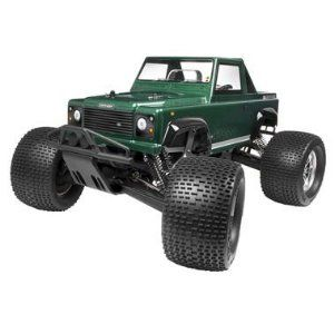 7199 Landrover Defender Body Savage by HPI Racing. $83.13. ships fast. HPI 7199 LAND ROVER DEFENDER 90 BODY SAVAGE