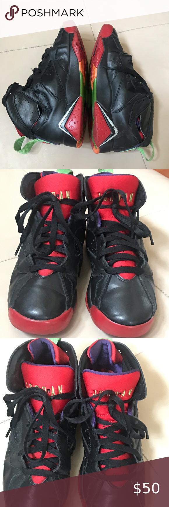 Jordan 7 Retro Shoes, Youth Size 6Y in 2020 Retro shoes