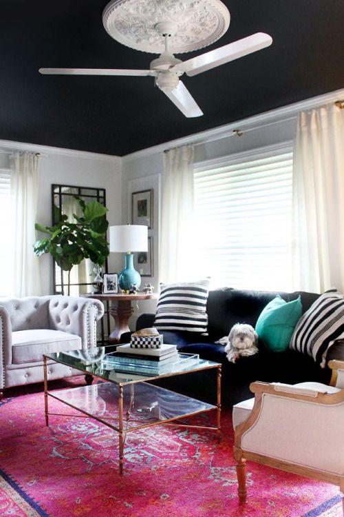 ytakesmanhattan: x | Interiors | Pinterest | Living rooms ...
