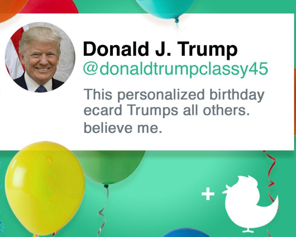 Donny osmond birthday song personalize lyrics