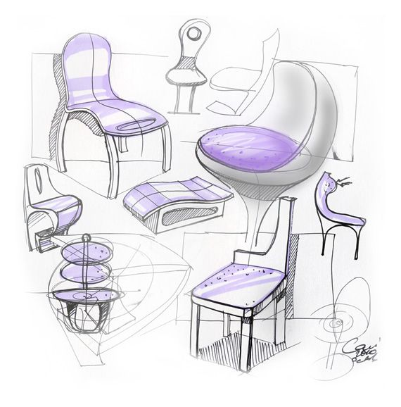 Pin by b b on industrial design sketches | Pinterest | Sketches ...