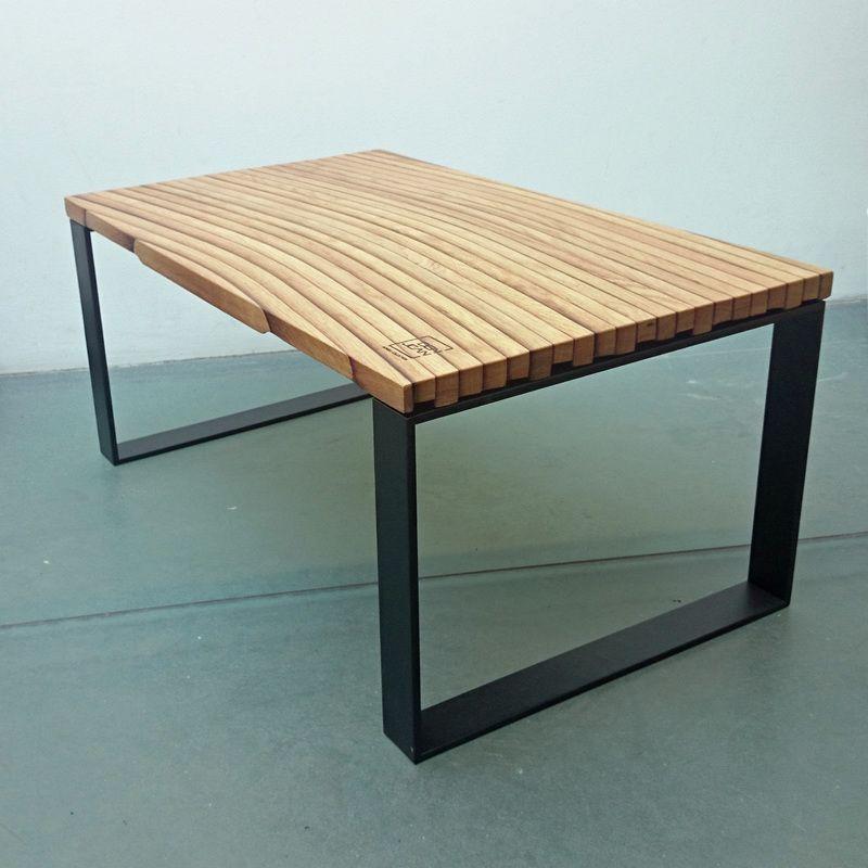 Table Basse Origine Artisan Decorateur Artiste