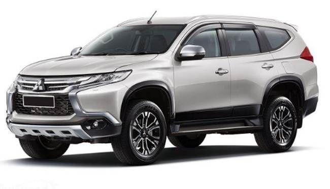 2018 Mitsubishi Montero Usa Suv And Truck Pinterest Engine And