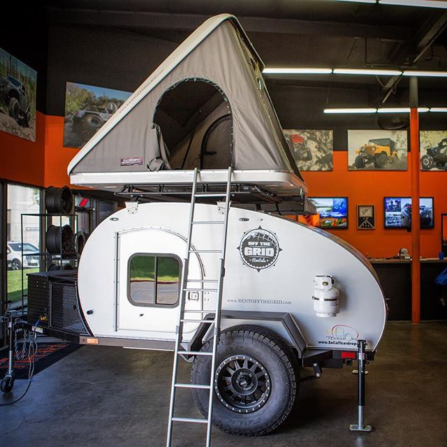Off The Grid Rentals Offthegridrentals Add Options To To