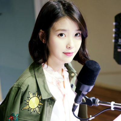 IU-Lee Ji Eun  Add by Amandine Brenna #IU #KPop #Singer
