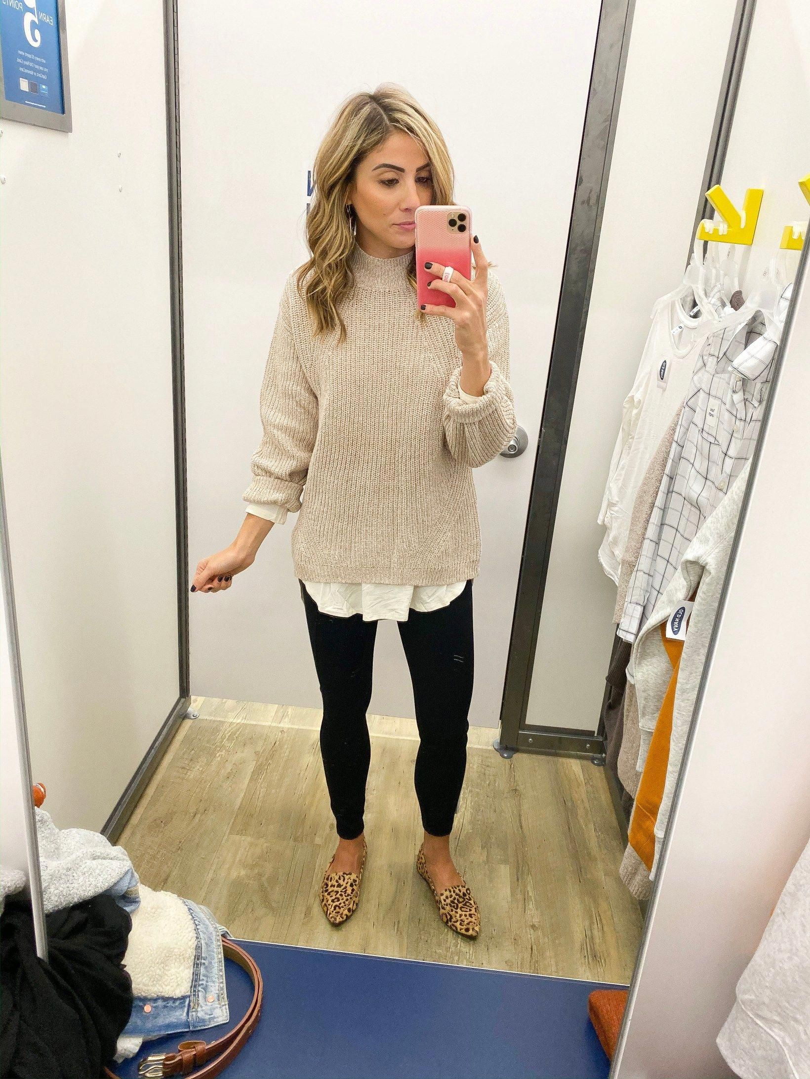 October Old Navy Try On - Lauren McBride -   14 fall casual outfits for women 2020 ideas