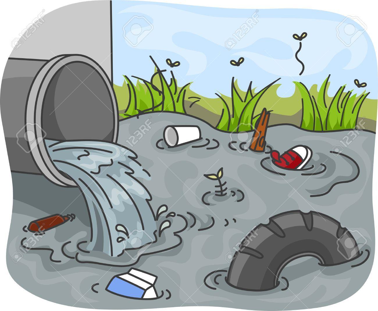 Resultado De Imagen Para Imagenes De Medio Ambiente Contaminado