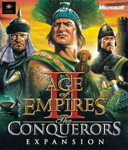 Age Of Empires Ii The Conquerors Hiburan