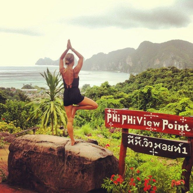 Vacation Ideas South East: Koh Phi Phi Islands: A Complete Travel Guide