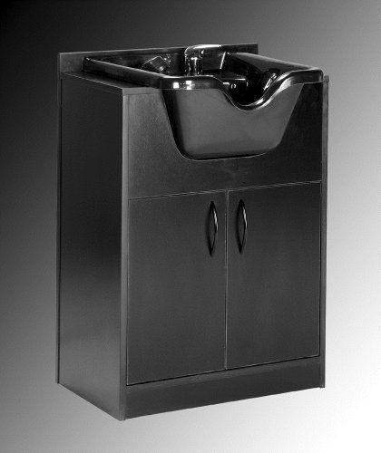 Olla Salon Shampoo Bowl & Cabinet | Aqua Closet | Pinterest ...