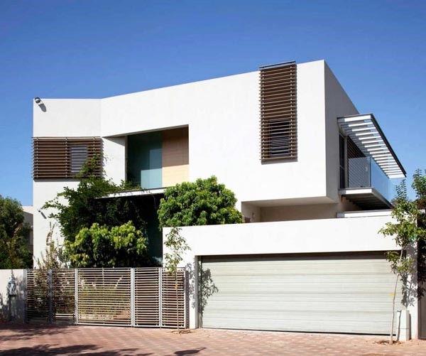 Casas Minimalistas de Dos Plantas \u2013 Todo Fachadas Fachadas - casas minimalistas