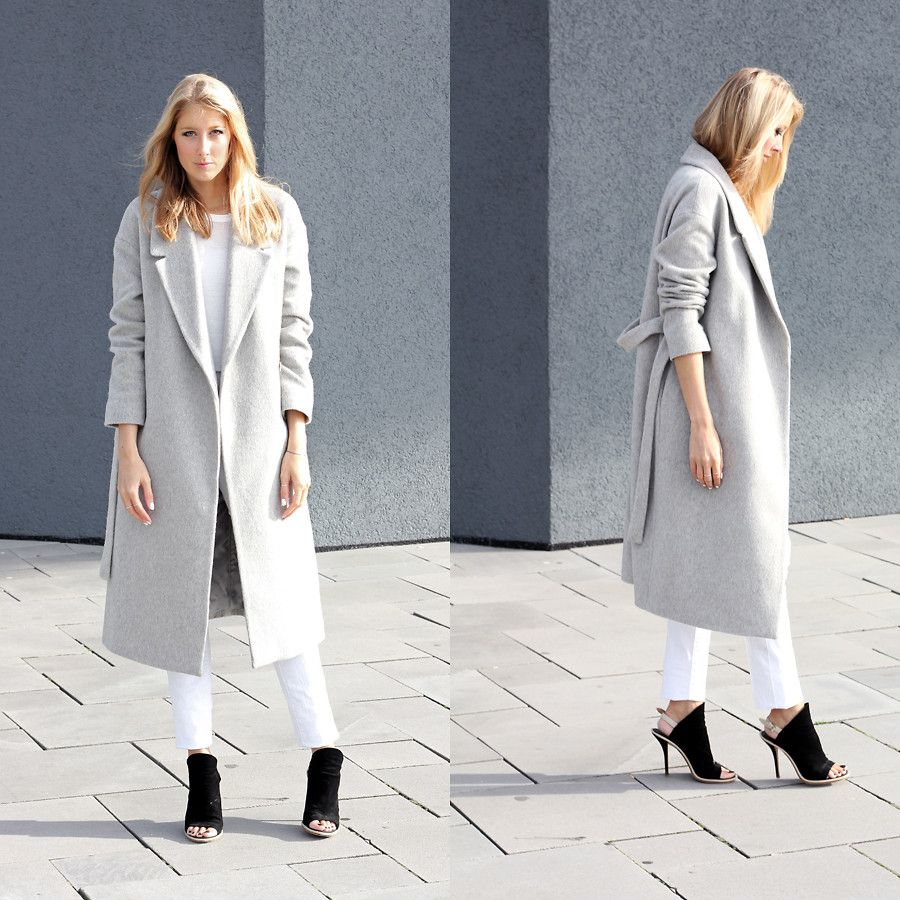 5 Coats to Wear this Fall - Style Advisor | Autumn and Winter ...
