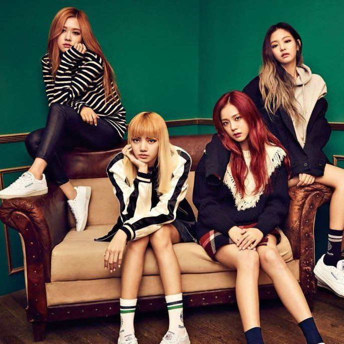 6 Twitter Black Pink Kpop Kpop Girls Black Pink