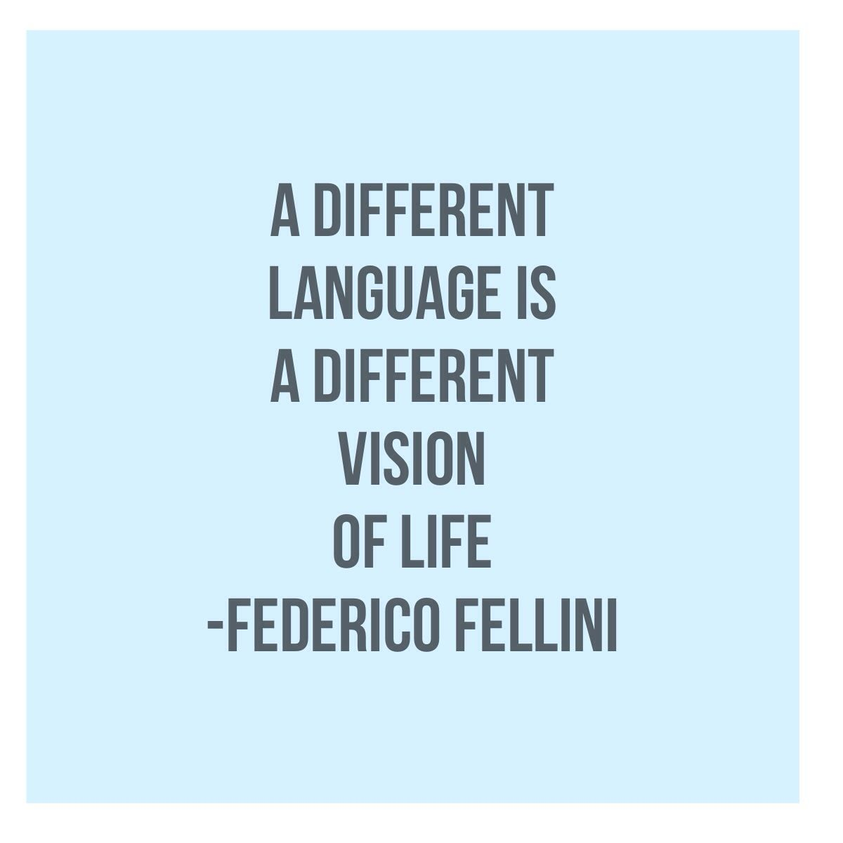 Image result for quotes about languages