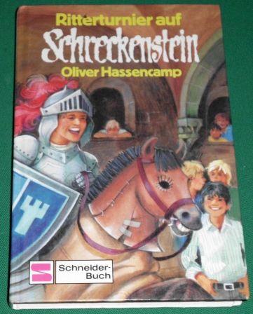 Kinderbuchautoren - Oliver Hassencamp